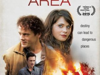 THE DRIFTLESS AREA on DVD and Digital April 26 27