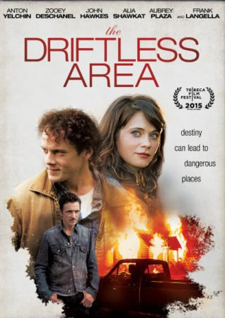 THE DRIFTLESS AREA on DVD and Digital April 26 1