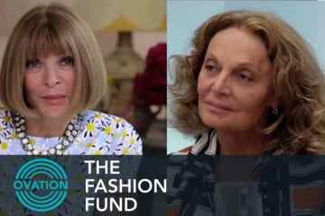 THE FASHION FUND Out Now on Amazon Video 17