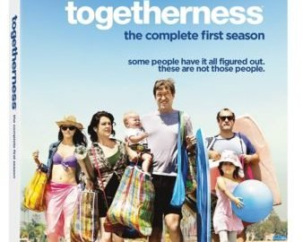 TOGETHERNESS: THE COMPLETE FIRST SEASON 49