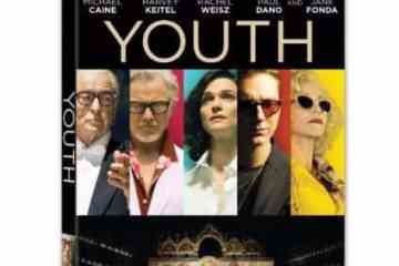 Twentieth Century Fox Home Entertainment Presents Youth on Blu-ray March 1! 27