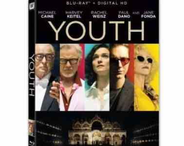 Twentieth Century Fox Home Entertainment Presents Youth on Blu-ray March 1! 19