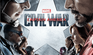 CAPTAIN AMERICA: CIVIL WAR IGNITED OVER THE INTERNET TODAY! 7