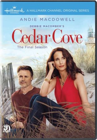 DEBBIE MACOMBER'S CEDAR COVER: THE FINAL SEASON 1