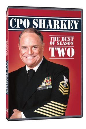 CPO SHARKEY: THE BEST OF SEASON TWO 1