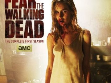 FEAR THE WALKING DEAD: SPECIAL EDITION 55