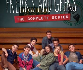 FREAKS AND GEEKS: THE COMPLETE SERIES - BLU-RAY COLLECTOR'S EDITION 31