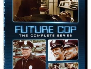 FUTURE COP: THE COMPLETE SERIES 15