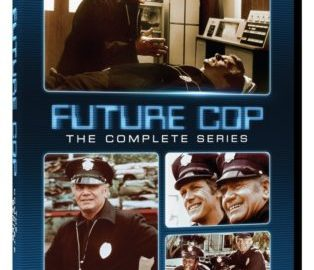 FUTURE COP: THE COMPLETE SERIES 38