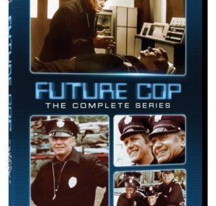 FUTURE COP: THE COMPLETE SERIES 11