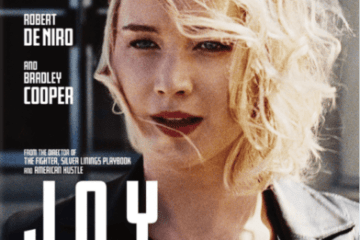 Share the story of Family, Love, and Loyalty! Joy comes to Digital HD April 8 and Blu-ray May 3! 15