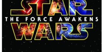 STAR WARS: THE FORCE AWAKENS 5