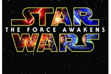 STAR WARS: THE FORCE AWAKENS 8