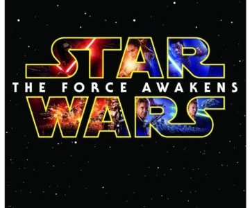STAR WARS: THE FORCE AWAKENS 35