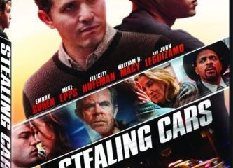 STEALING CARS 15