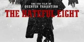 HATEFUL EIGHT, THE 9