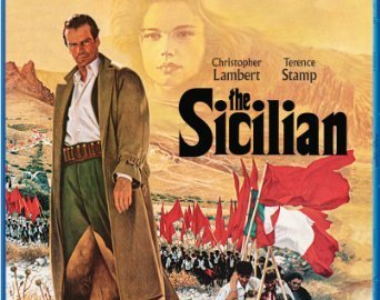 """The Sicilian"" bows on Blu-ray on March 29 54"