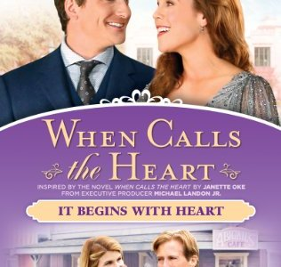 WHEN CALLS THE HEART: IT BEGINS WITH HEART 31