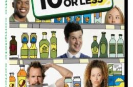 10 ITEMS OR LESS: THE COMPLETE SERIES 27