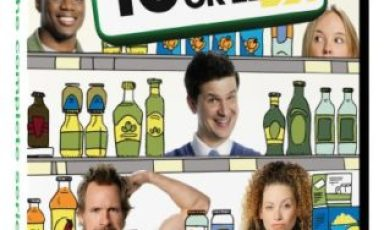 10 ITEMS OR LESS: THE COMPLETE SERIES 8