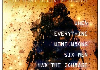 13 HOURS: THE SECRET SOLDIERS OF BENGHAZI arrives on Blu-ray Combo Pack June 7th and Digital HD May 24th 27