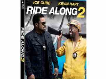 ENTER TO WIN A COPY OF RIDE ALONG 2! 51