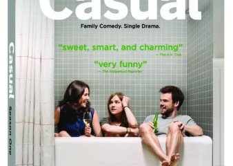 CASUAL: SEASON ONE 19