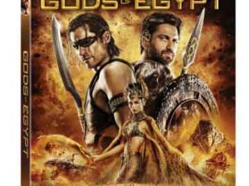GODS OF EGYPT 36