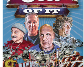THE BEST OF IT / Professional Gambling Documentary / On HD Digital on May 3rd 5