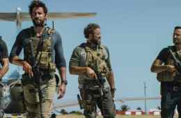 13 HOURS: THE SECRET SOLDIERS OF BENGHAZI 11