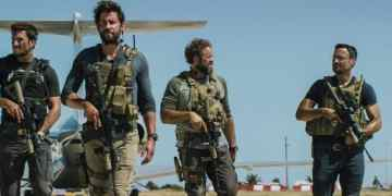 13 HOURS: THE SECRET SOLDIERS OF BENGHAZI 4