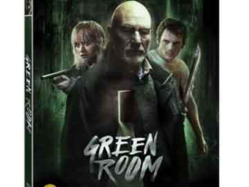 GREEN ROOM On Blu-ray and DVD July 12 44