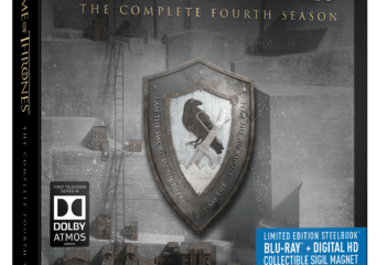 GAME OF THRONES: THE COMPLETE FOURTH SEASON (DOLBY ATMOS) 15
