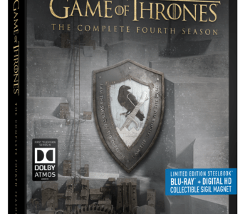 GAME OF THRONES: THE COMPLETE FOURTH SEASON (DOLBY ATMOS) 7