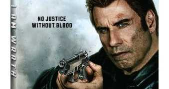 I AM WRATH On Blu-ray, DVD and On Demand July 26 5