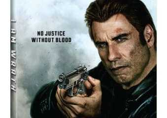 I AM WRATH On Blu-ray, DVD and On Demand July 26 20