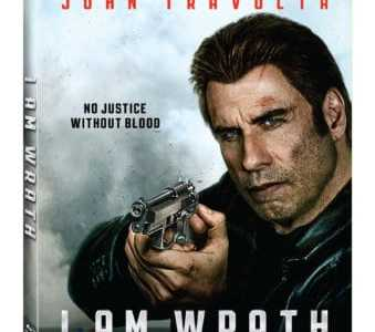 I AM WRATH On Blu-ray, DVD and On Demand July 26 11