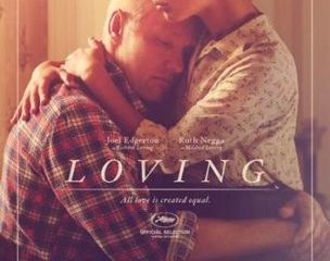 LOVING DAY - Celebrating Cannes Breakout Film LOVING 11