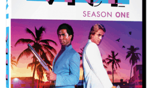 MIAMI VICE: SEASON ONE 7