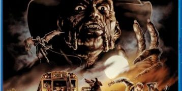 JEEPERS CREEPERS 2 50