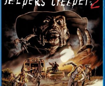 JEEPERS CREEPERS 2 9