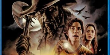 JEEPERS CREEPERS 40