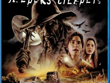 JEEPERS CREEPERS 34