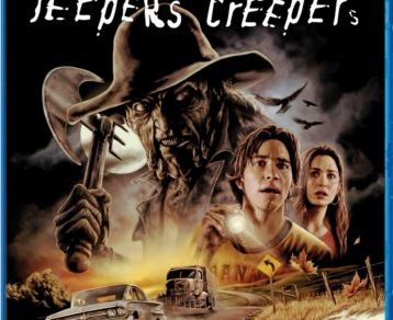 JEEPERS CREEPERS 9
