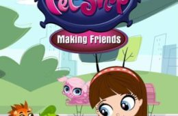 LITTLEST PET SHOP: MAKING FRIENDS 39