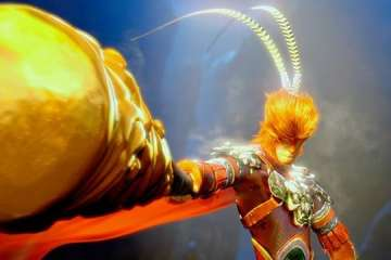 Jackie Chan to Voice DIRECTV and VIVA PICTURES EXCLUSIVE PREMIERE OF MONKEY KING: HERO IS BACK 27