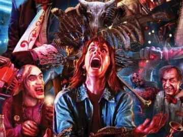 TEXAS CHAINSAW MASSACRE PART 2, THE: COLLECTOR'S EDITION 39