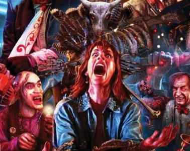 TEXAS CHAINSAW MASSACRE PART 2, THE: COLLECTOR'S EDITION 23