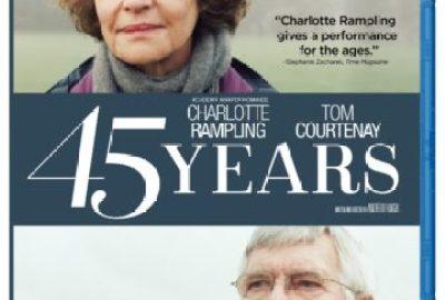 45 YEARS 9