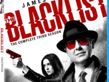 BLACKLIST, THE: THE COMPLETE THIRD SEASON 49